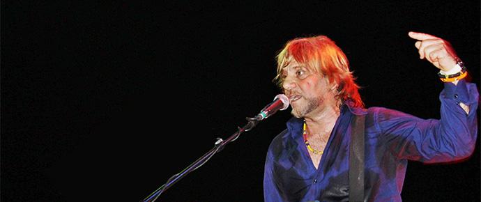 Tony Esposito intervista per Pomigliano Jazz