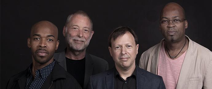 Aziza quartet pomigliano jazz 2018