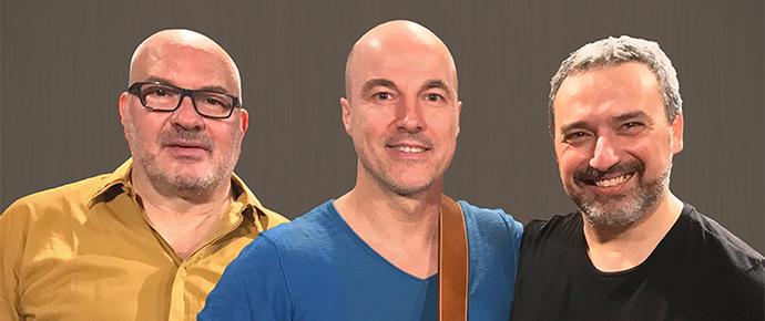 Langella trio pjazz 2019