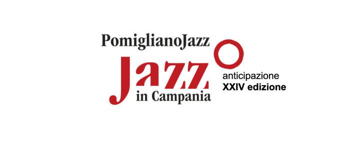 logo pjazz2019 anticipazioni
