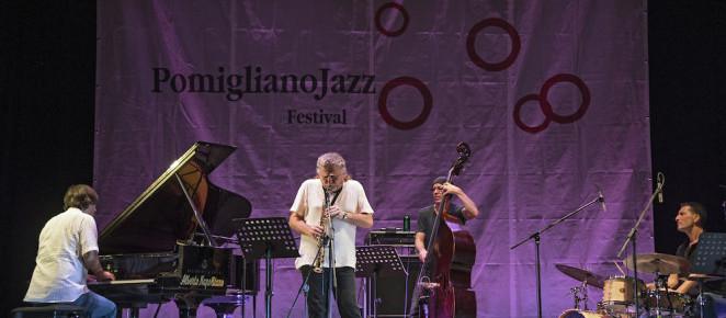 Pomigliano, le foto di Guidi e del quartetto Girotto-Nastro