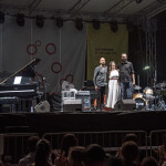 Kòsmos Trio Averno Pomigliano Jazz Festival 21 Parco Pubblico