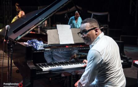Gonzalo e Pino, tre interviste al pianista cubano